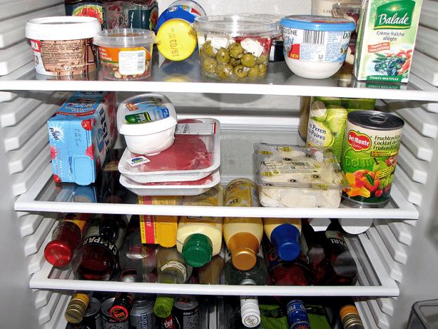 Cosas a tener en cuenta al hacer el menú semanal del hogar