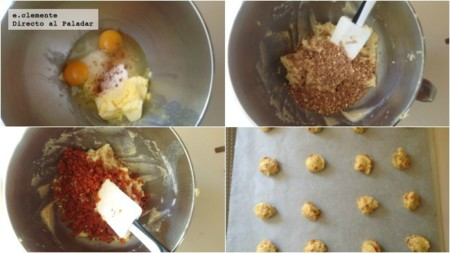 Cookies Zanahoria Coll